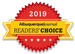 Albuquerque Journal Readers' Choice 2019